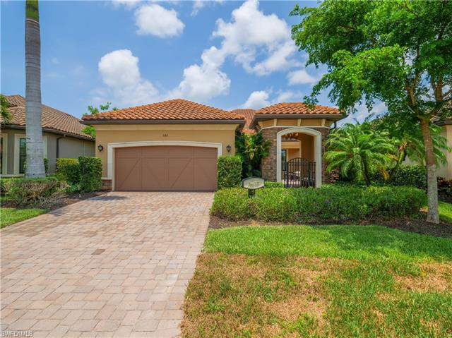 New listing For Sale in OYSTER HARBOR Naples FL