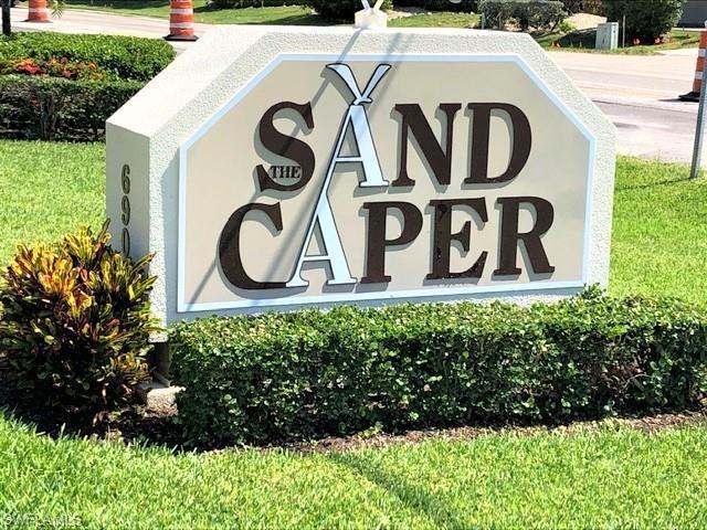 6900 Estero Blvd #501, Fort Myers Beach, Fl 33931