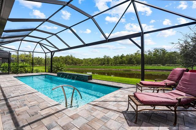 6974 Winding Cypress DR  for sale in WINDING CYPRESS Naples FL 34114