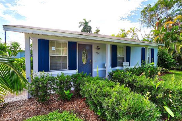 714 N 11th St, Naples, Fl 34102