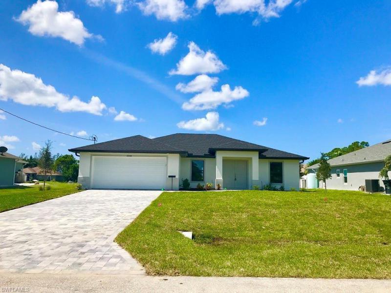 For Sale in CAPE CORAL Cape Coral FL