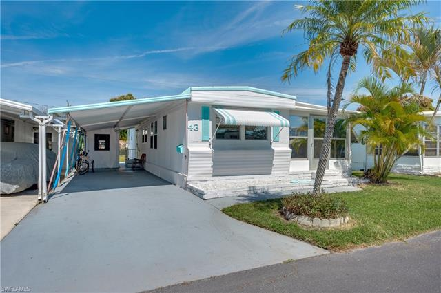 43 Enchanting Blvd #e 43, Naples, Fl 34112