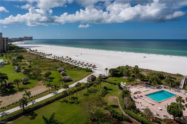 For Sale in GULFVIEW APTS OF MARCO ISLAND Marco Island FL