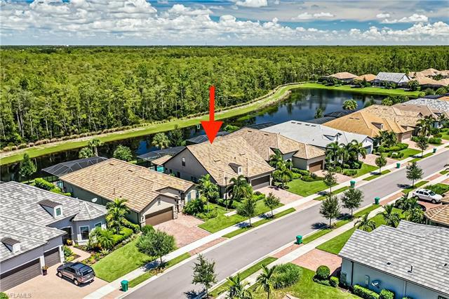7491 Blackberry DR  for sale in WINDING CYPRESS Naples FL 34114