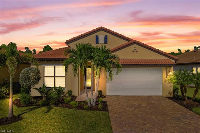 1405 Redona WAY  for sale in ARTESIA Naples FL 34113