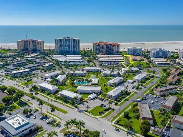 For Sale in SEABREEZE SOUTH Marco Island FL