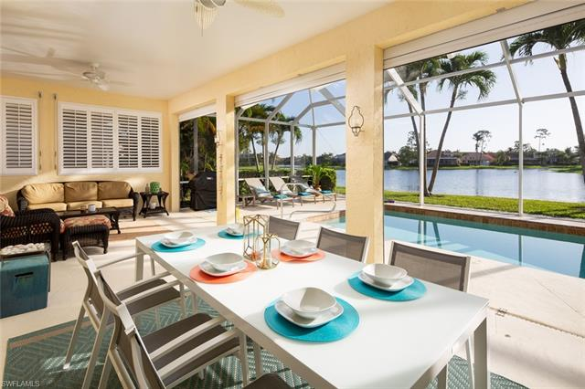 New listing For Sale in CROWN POINTE EAST Naples FL