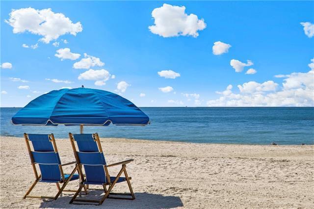 6612 Estero Blvd #ph 1, Fort Myers Beach, Fl 33931
