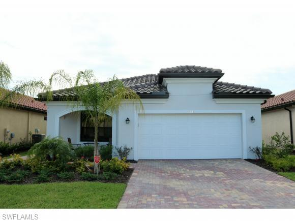 1575 Parnell CT  for sale in ARTESIA Naples FL 34113