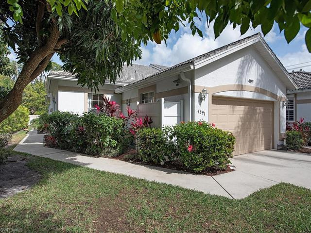 For Sale in MONTICELLO AT NAPLES Naples FL