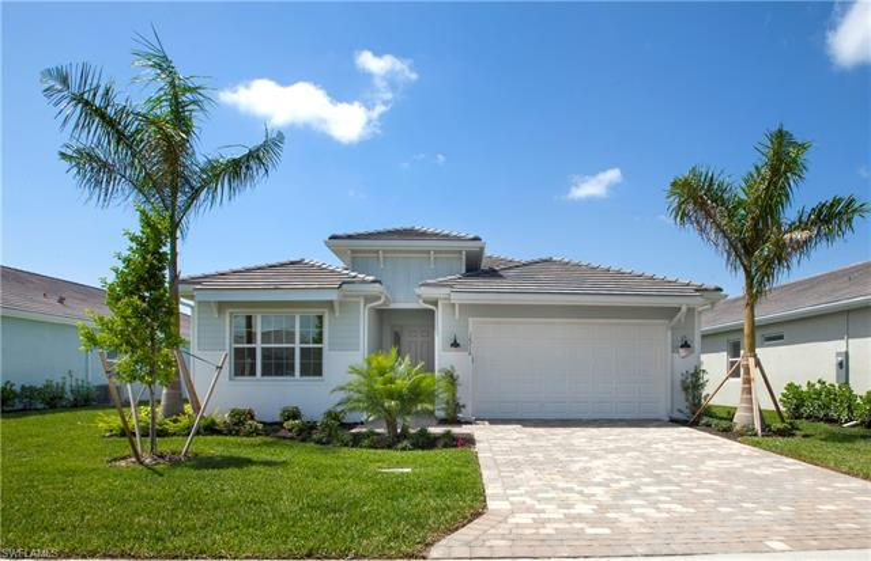 New listing For Sale in SEASONS AT BONITA Bonita Springs FL