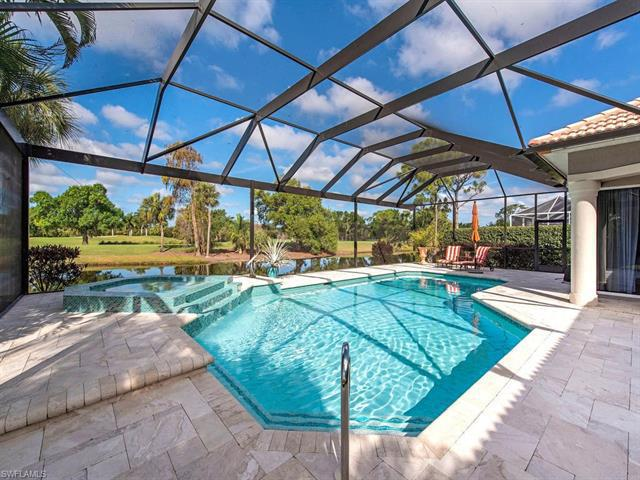 For Sale in EAGLE CREEK Naples FL