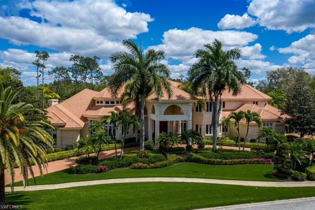 4300 BRYNWOOD DR  for sale in QUAIL WEST Naples FL 34119