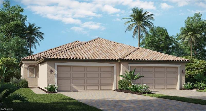 New listing For Sale in ORANGE BLOSSOM RANCH Naples FL