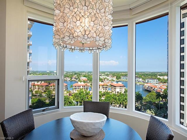 New listing For Sale in PARK SHORE TOWER Naples FL