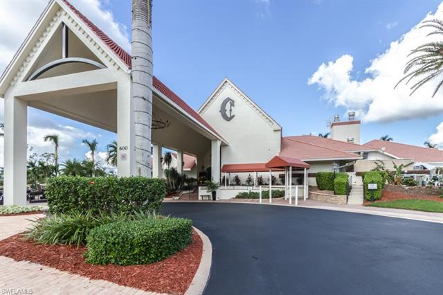 For Sale in COUNTRY GLEN Naples FL