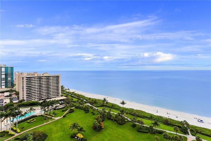 4041 N Gulf Shore Blvd #907, Naples, Fl 34103