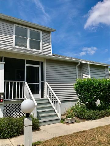 For Sale in TIMBERWOOD VILLAGE Fort Myers FL