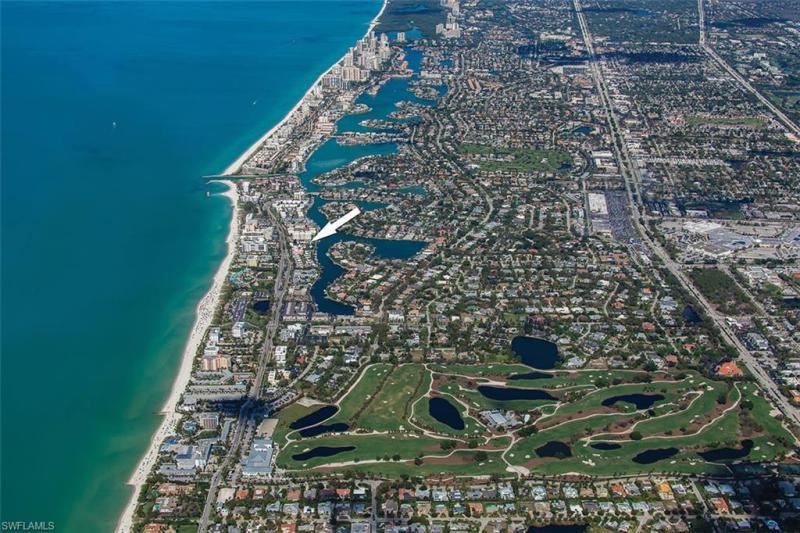 1820 N Gulf Shore Blvd #203, Naples, Fl 34102
