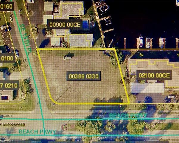 1823 Beach Pky, Cape Coral, Fl 33904