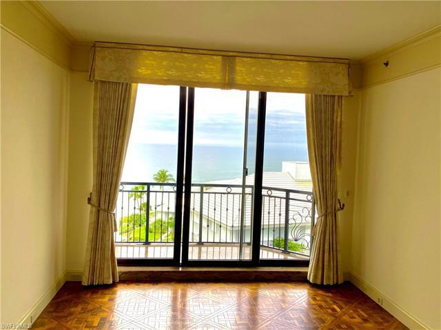 1801 N Gulf Shore Blvd #803, Naples, Fl 34102