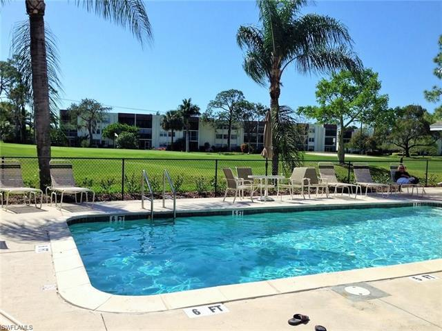 303 Quail Forest Blvd #225, Naples, Fl 34105