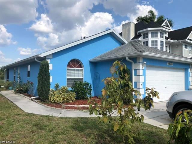 New listing For Sale in LEAWOOD LAKES Naples FL