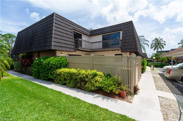 For Sale in BAYBERRY Naples FL