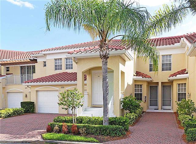 500 Lambiance Cir #5 104, Naples, Fl 34108