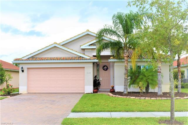 For Sale in EMERSON PARK AVE MARIA FL