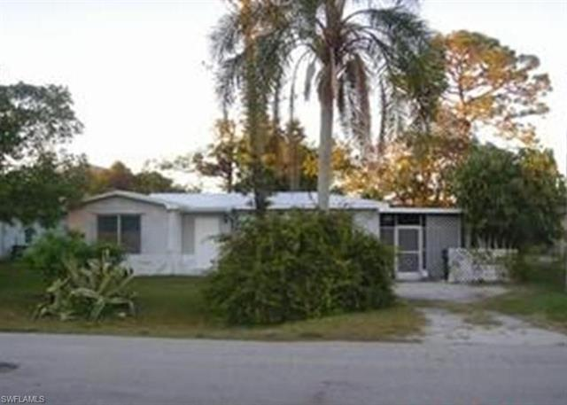 For Sale in NAPLES PARK Naples FL