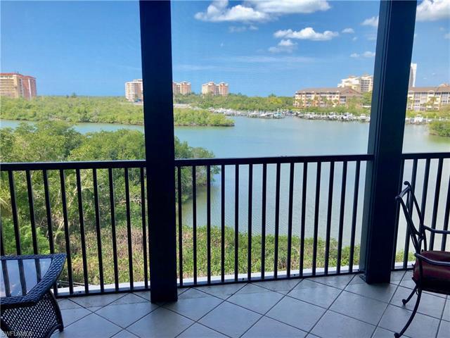 420 Cove Tower Dr #402, Naples, Fl 34110