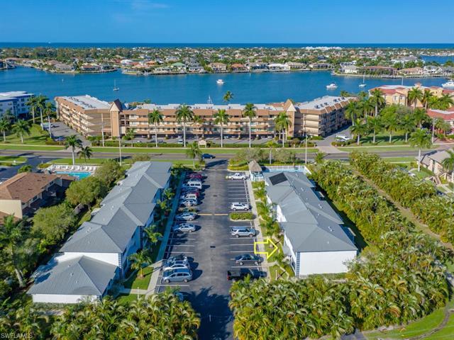 For Sale in SAND STAR VILLAS Marco Island FL