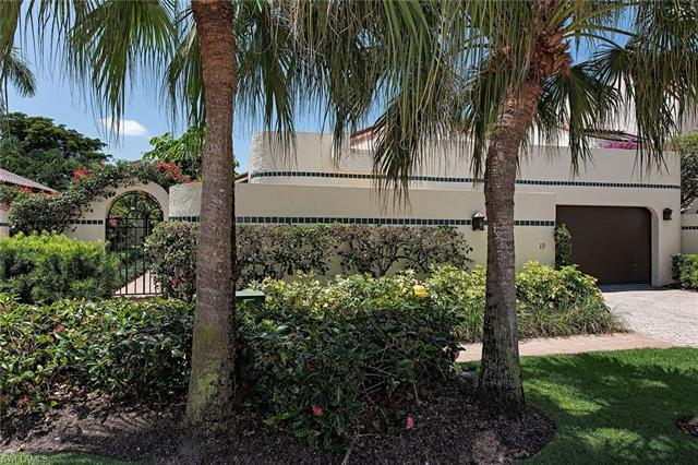 New listing For Sale in LAS BRISAS AT PELICAN BAY Naples FL