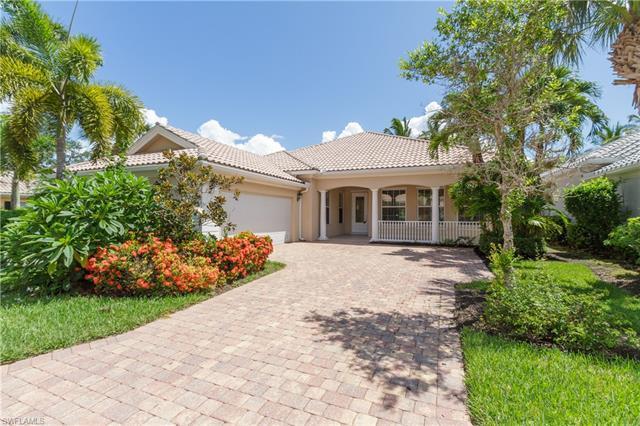 For Sale in VILLAGE WALK OF BONITA SPRINGS Bonita Springs FL