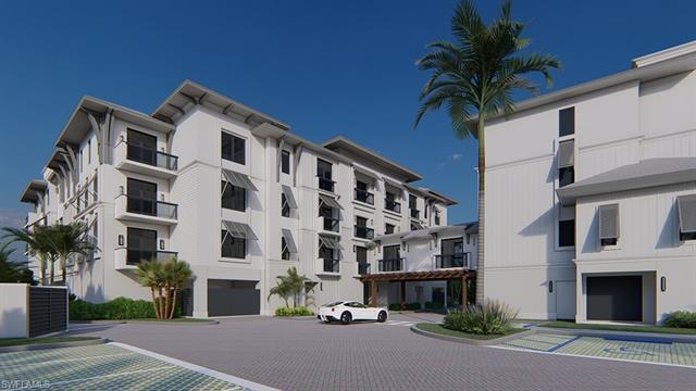 1820 N Gulf Shore Blvd #404, Naples, Fl 34102