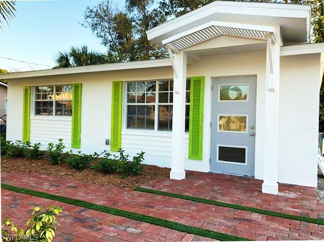 For Sale in SOUTH TAMIAMI HEIGHTS Naples FL