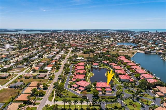 New listing For Sale in VILLAS AT WATERSIDE Marco Island FL