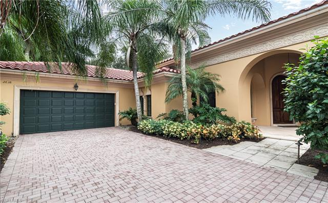 For Sale in AVILA Naples FL