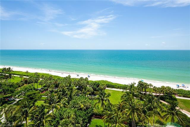 4101 N Gulf Shore Blvd #9s, Naples, Fl 34103