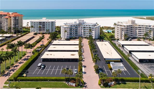 For Sale in SUNSET HOUSE Marco Island FL