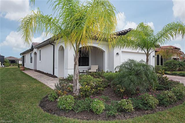 1637 Marton CT  for sale in ARTESIA Naples FL 34113