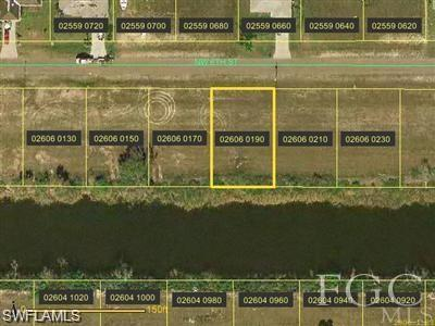 520 Nw 6th Ter, Cape Coral, Fl 33993