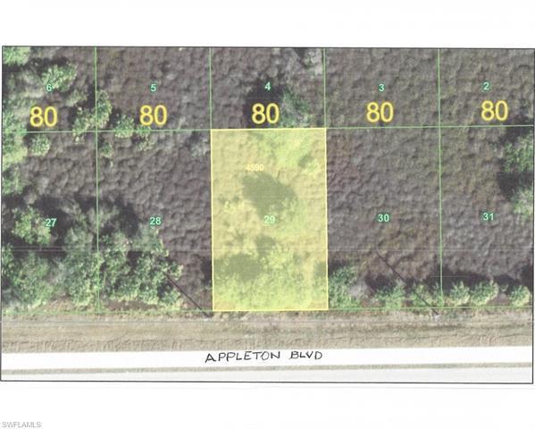 13314 Appleton Blvd, Port Charlotte, Fl 33981