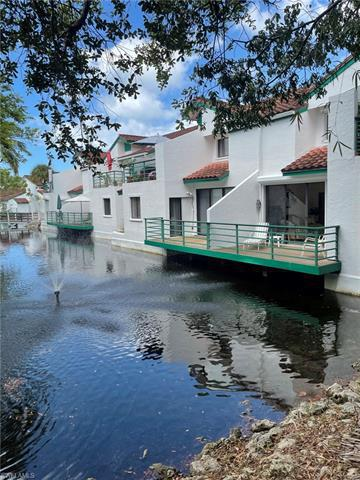 For Sale in WATERFRONT IN NAPLES Naples FL