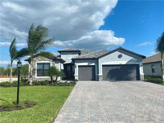 19597 The Place BLVD  for sale in The Place At Corkscrew Estero FL 33928