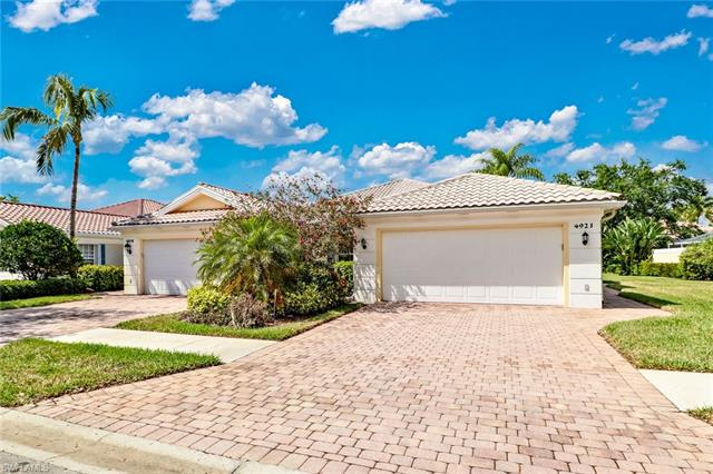 New listing For Sale in ISLAND WALK Naples FL