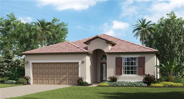 New listing For Sale in HAMPTON LAKES Alva FL