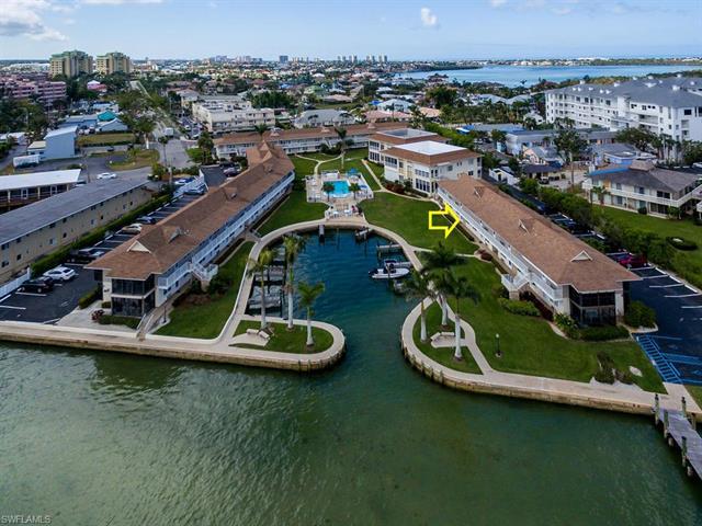 For Sale in MARCO INN VILLAS Marco Island FL