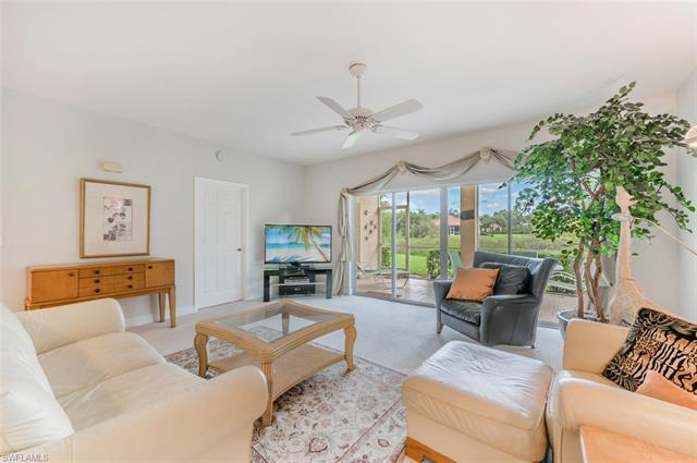 For Sale in CARRIAGE HOMES AT WOODS EDGE Bonita Springs FL